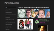 Meningitis Angels